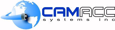 Camacc Systems Inc Logo